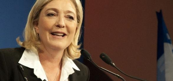 Behold the Rise of the Far-Right in France due to Le Pen's popularity - unitedpolitics.uk