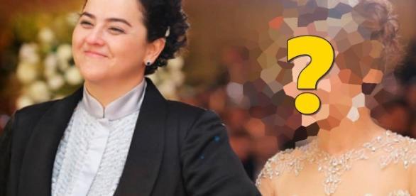 Cantora gospel se casa com pastora - Google