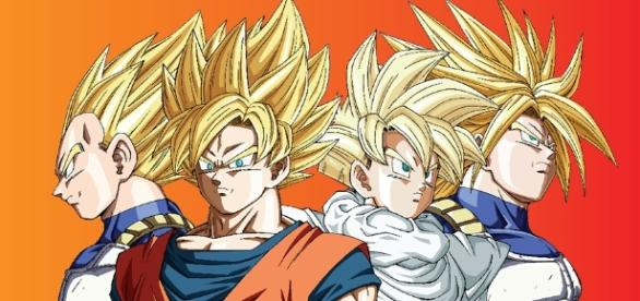 Dragon Ball Episode 80 Gohan vs Lavender (Image credits:http://corp.toei-anim.co.jp)