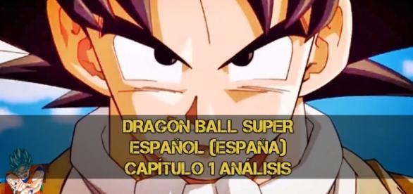 Dragon Ball Super, llega a España con doblajes, Mira el análisis del primer episodio by Boing Tv
