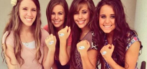 Duggars Canceled Again, 'Jill And Jessa: Counting On' Costing TLC ... - inquisitr.com