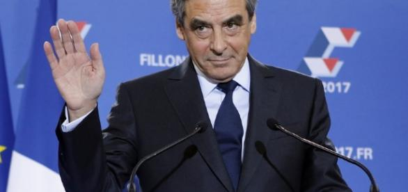Francois Fillon Wins France's Conservative Presidential Primary ... - npr.org