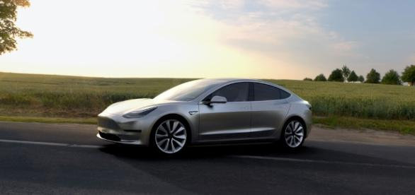 Model 3 | Tesla financial results - tesla.com