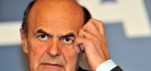 Pierluigi Bersani (Foto: controlacrisi.org)