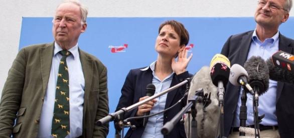 Sind sie nur falsch verstandene Politiker? - ddrzweipunktnull.de
