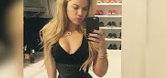 Source: Youtube ET. Conor McGregor loves Khloe Kardashian's fat butt
