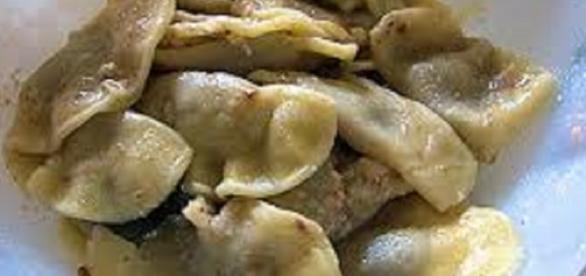Sublimi tortelli dolci cremaschi