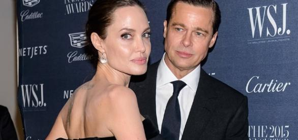 Todas las veces que Brad Pitt y Angelina han estado 'a punto de ... - lecturas.com