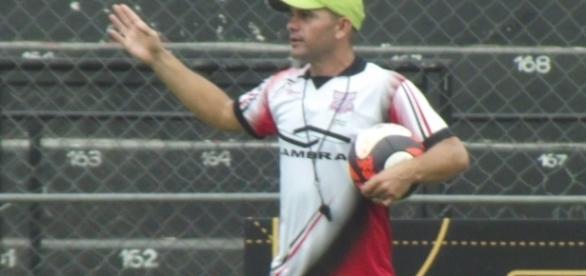 Umberto Louzer trocou o Paulista pelo Guarani