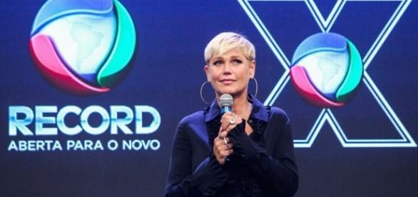 Xuxa tem uma nova oportunidade na Record