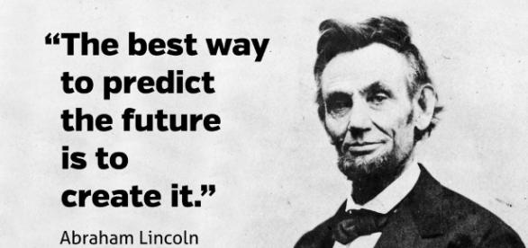 Abraham Lincoln, America's 16th President. vc-tpp.org