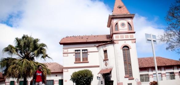 Atualmente o centro tem 32 casas para ex-pacientes psiquiátricos.