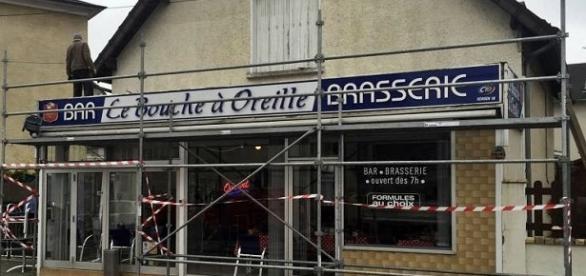 Brasserie do interior recebe estrela Michelin