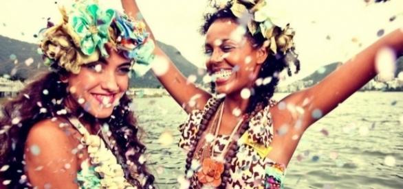 Carnaval: Dicas para entrar em forma e fazer bonito - Site de ... - com.br