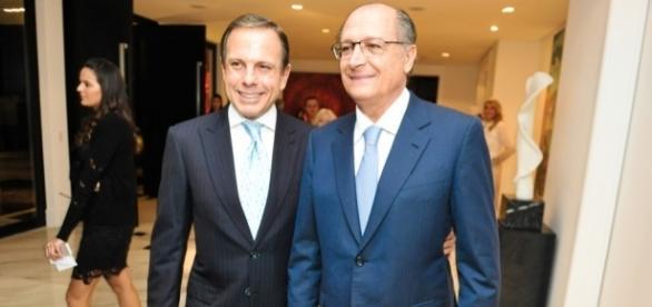 Chapa única tucana para campanha à presidência em 2018?