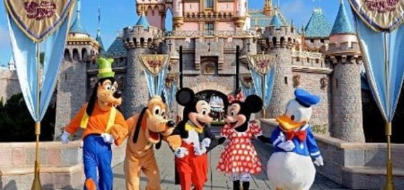Disneyland Parigi, offerte di lavoro. Tutte le informazioni - romatoday.it