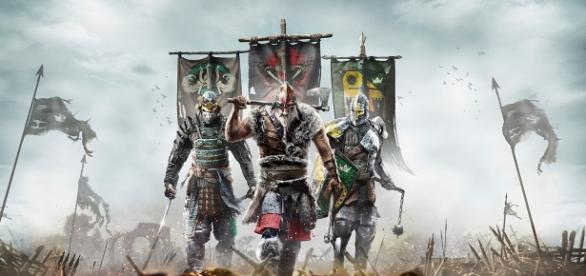 For Honor Release Date, Trailer, & Latest News | Den of Geek - denofgeek.com