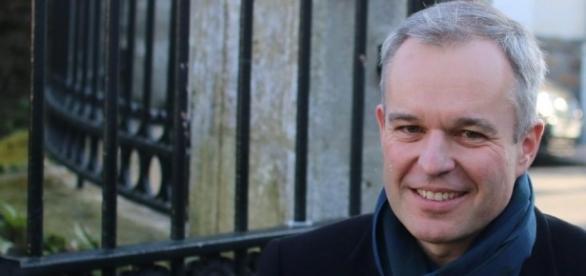 François de Rugy soutient Macron