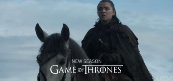 Game of Thrones: estreia da sétima temporada em abril