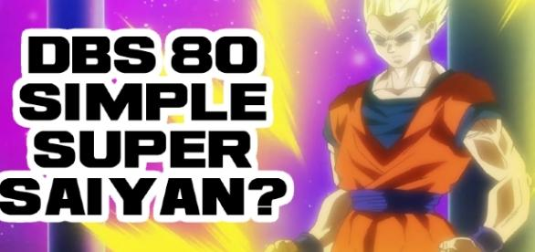 Gohan vs Lavenda ! Super Saiyan 1 ou Ultimate Gohan ?