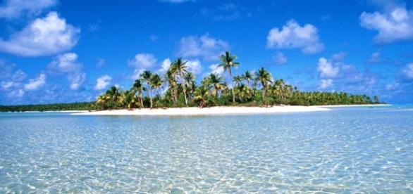 Islas continentales e islas oceánicas - Biología - infobiologia.net