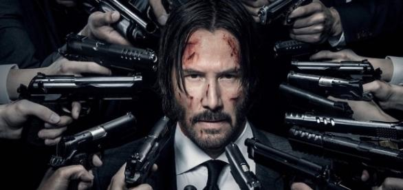 Keanu Reeves Shares His John Wick 3 Idea - slashfilm.com