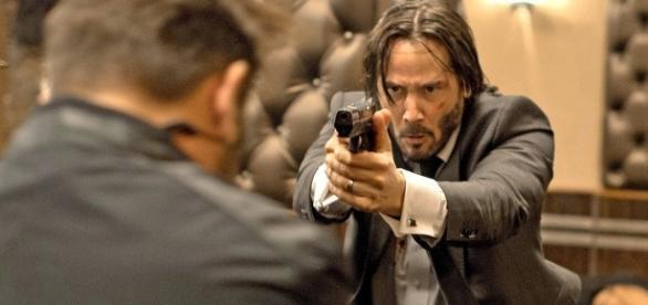 Keanu Reeves Talks John Wick 2 Story & New Characters - movieweb.com