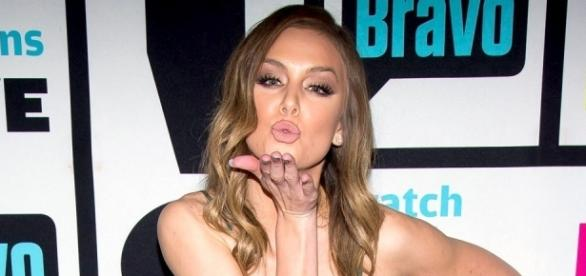 Lala Kent Reveals Why She Chose To Leave Vanderpump Rules Mid ... - allabouttrh.com