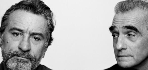 Martin Scorsese: Film, Cinema | The Red List - theredlist.com