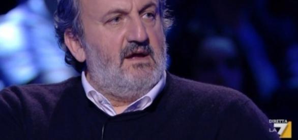 Michele Emiliano del Partito Democratico