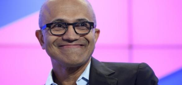 Microsoft CEO says artificial intelligence is the 'ultimate ... - mashable.com