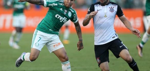 Paulistão 2017: Corinthians x Palmeiras ao vivo na TV e online