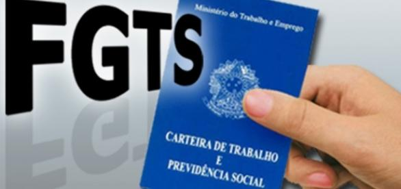Permitido saque de contas inativas de FGTS para dependentes