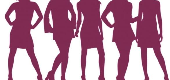 8 de março é o Dia Internacional da Mulher