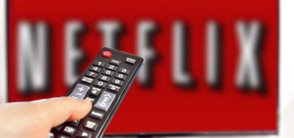Propagandas fazem a Netflix mais popular na internet | Foto: Komando.com - komando.com