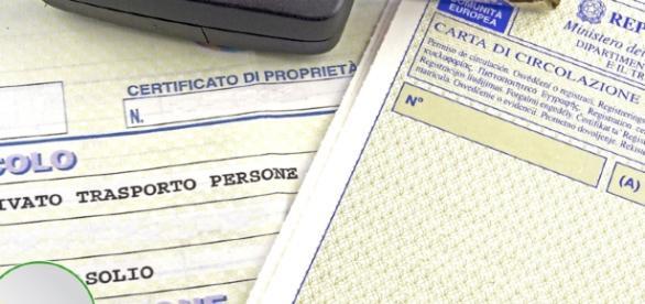 Rinviata l'entrata in vigore del foglio unico di circolazione