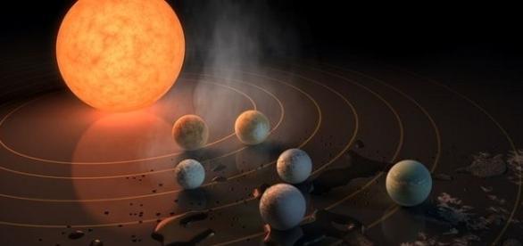Straordinaria scoperta nello spazio: c'è vita?