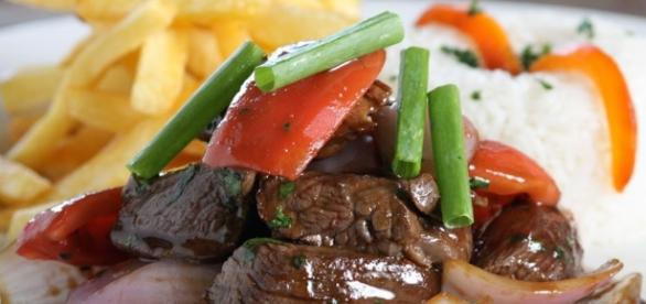 Tesoros de Perú: Ranking 5: Mejores platos peruanos - blogspot.com