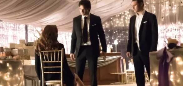 The Vampire Diaries: Kelly Donovan retorna no episódio 15.