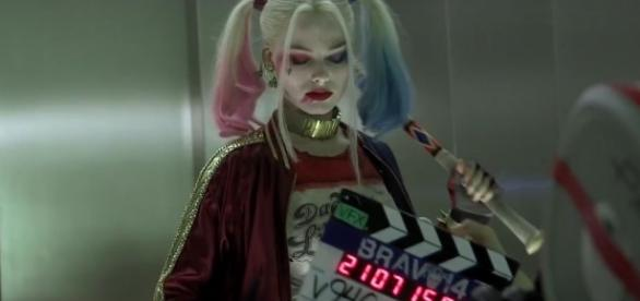 This Suicide Squad B-roll is surprisingly chill · Great Job ... - avclub.com