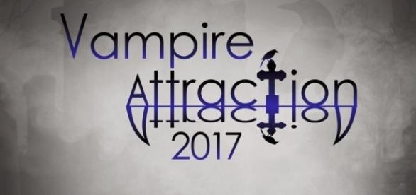 'Vampire Attraction 2017' já tem data e local definidos