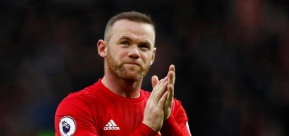 Wayne Rooney: Wedding guest threatened to PUNCH drunk England ... - thesun.co.uk