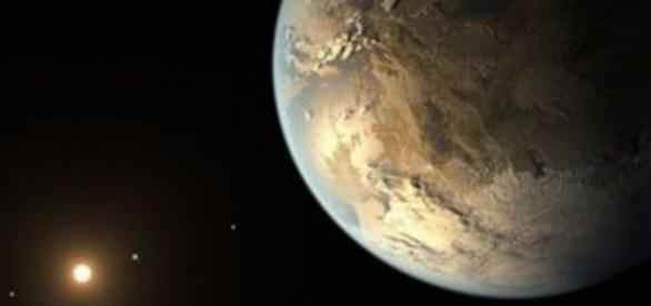 """7 """"Pământuri"""" în Sistemul Solar Trappist-1"""