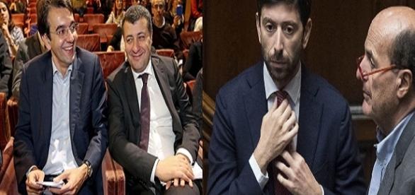 Nuovi gruppi di sinistra in parlamento tante for Nuovi gruppi parlamentari