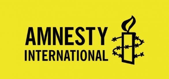 """Amnesty International kritisiert die Missachtung der Menschenrechte und die """"Wir geggen die Anderen""""-Politik weltweit. - pinterest.com"""