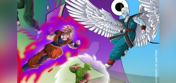 Qué sorpresas encontraremos en los nuevos capítulos de Dragon Ball Super?