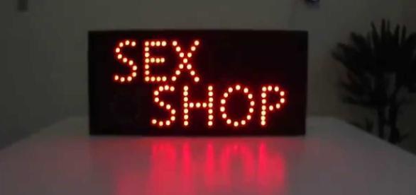 evangélicos estão aderindo ás sexshops (reprodução: web)