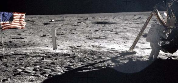 First man on moon Neil Armstrong dead - ABC News (Australian ... - net.au