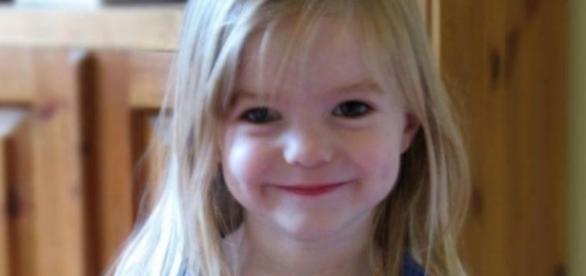Maddie nunca mais foi vista depois da noite de 3 de maio de 2007