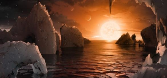 New Discovery! NASA Telescope Reveals Largest Batch of Earth-Size ... - factsherald.com